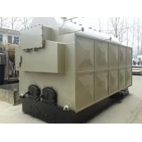 China Food Industry Biomass Steam Boiler High Efficiency 2 Ton / 3 Ton Per Hour for sale