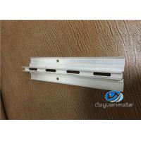 Buy cheap Punching Industrial 6063-T5 Aluminium Extrusion Profile / Aluminum Extruded from wholesalers