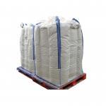 Wholesale Food Grade Jumbo Bulk Bags / 100% Virgin Polypropylene Jumbo Bags Four Panels Type from china suppliers