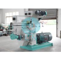 Wholesale Energy Saving Biomass Pellet Machine / Grass Pellet Fuel Maker CE Approved from china suppliers