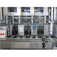 Wholesale High Precision Beer Bottling Equipment 3 In 1 Automatic Capping Machine from china suppliers