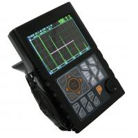 Buy cheap Portable Digtal flaw detector ultrasonic FD510 , High Resolution from Wholesalers
