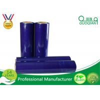 Wholesale LLD PE Packaging Wrap Film , Hand Shrink Wrap For Pallets Non Adhesive from china suppliers