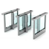 Wholesale RFID Security Metro Speed Gate Turnstile For Entrance Control System from china suppliers