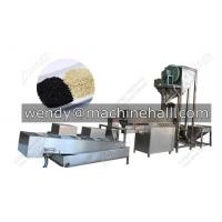 Wholesale automatic sesame seeds cleaning and drying machine with best price high quality good from china suppliers