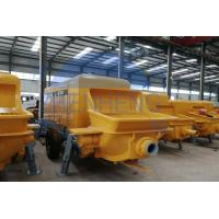 Wholesale 50m3/H Electric Concrete Pump from china suppliers