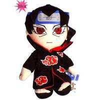 Wholesale Naruto Plush toys and stuffed toys from china suppliers