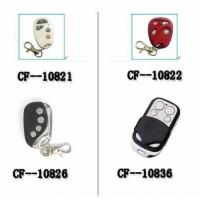 China Car Alarm Remote Transmitter  / Remote Control on sale