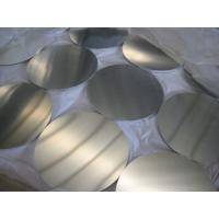 Quality Bottom Plates 0.5 - 6.0mm Aluminium Circle O H12 For Stainless Cookware for sale