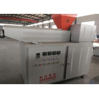 Wholesale High Speed PP PE Raw Material Plastic Extrusion Machine With Frequency Control from china suppliers
