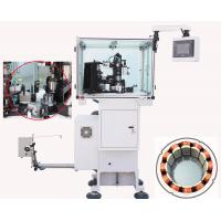 Wholesale Mutupoles winding BLDC Stator winder needle winding from china suppliers