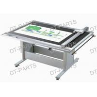 China Square Table Graphtec Cutter Parts Size 24 X 36 Graphtec FC2250 Flatbed Cutting Plotter Table on sale