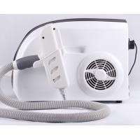 Quality Portable Q Switched Nd Yag Laser Tattoo Removal Machine Color Touch Screen CE for sale