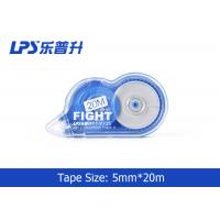 Buy cheap School Self Adhesive Colored Tombow Correction Tape Large Capacity from wholesalers