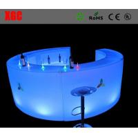 Wholesale Plastic Outdoor LED Bar Counter from china suppliers
