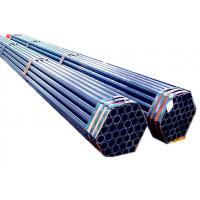 China A179 A192 Heat Exchanger Steel Pipe , Non Alloy High Pressure Steel Pipe on sale