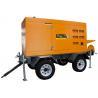 Water Cooled Diesel Generator Set 100kw 120kva Silent Cummins Engine for sale