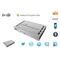 Buy cheap Car Android GPS navigation Box with 2USB Ports & Network Map for Kenwood DVD Player from Wholesalers