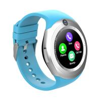Wholesale Bluetooth Watch MTK6261D CPU for whatapp, Twitter, facebook, QQ, Micro letter Children's smart watch from china suppliers