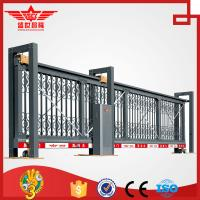 Wholesale Industrial Gate Door Closer Sliding gate Swing Gates on sales  L1505 from china suppliers