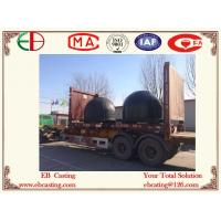 Wholesale Carbon Steel Kettles for Refining Zinc Alloy EB4076 from china suppliers