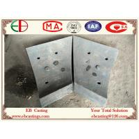 Wholesale ZG30Cr5Mo Martensitic Steel Plates High Wear Performance Cost Effective ≥HRC45  EB14021 from china suppliers