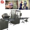 Automatic Graffiti Spray Paint aerosol filling machines for sale