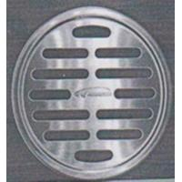 Export Europe America Stainless Steel Floor Drain Cover9 With Circle (Ф97.3mm*3mm) for sale