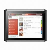 Wholesale 9.7-inch IPS 3G Tablet PC from china suppliers