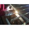 Australia Black Heavty Duty Welded Security garrison steel picket fencing/Garrison Fence Panel for sale