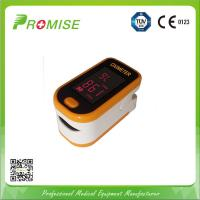 Wholesale PROMISE Manufacturer Fingertip pulse oximeter / Children / OLED fingertip pulse oximeter with Anti-scratching display from china suppliers