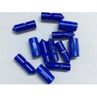 Wholesale Blue Zirconia Ceramic Rod /  Blue Zirconia Tip High Thermal Shock Resistant from china suppliers