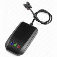 Wholesale Car/Motorcycle/Electric Vehicle GPS Tracker with SiRF Star III GPS Module and Dual Built-in Antenna from china suppliers