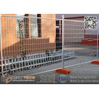 Wholesale Temporary Fencing Panels | height 2100mm, Width 2400mm | AS4687-2007  Standard | China Supplier from china suppliers