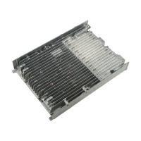 Wholesale CNC Machining Mechanical And Electrical Parts / Custom Aluminum Cover from china suppliers