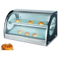 Wholesale Counter Top Warming Display Showcase / HT-900 Commercial Refrigerator Freezer from china suppliers
