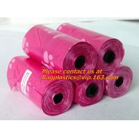Wholesale Degradable, Pet Dog, Waste, Poop Bag, With Printing, Doggy Bag, Dog Products, litter bags from china suppliers