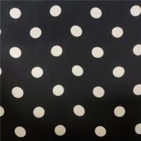 Wholesale 143cm Width Lightweight Rayon Fabric , Printed 100% Rayon Fashion Fabric from china suppliers