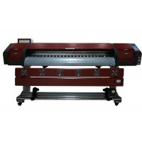 China 1800mm Fabric Dye Sublimation Printers Equipment High Efficiency on sale