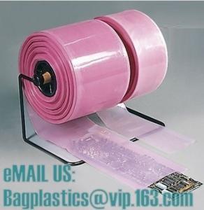 China Lay Flat LDPE Poly Tubing, Layflat Plastic Poly Tube | Great Range | Buy Online, Custom Poly Bags, Tubing & Sheeting, pa on sale