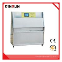 China UV Aging Test Chamber and UV Aging Test machine and UV Aging Tester for sale