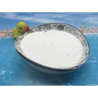 Wholesale Trichloroisocyanuric Acid Powder TCCA Powder for Swimming Pools Water Treatment from china suppliers
