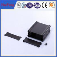 EXTRUSION ENCLOSURE FOR ELECTRICAL INDUSTRY 138.5*32*155 MM (W*H*L) for sale