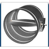 Wholesale Volume Control Damper/VCD/ air damper from china suppliers