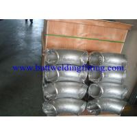 Wholesale A403WP321 304L 316L Stainless Steel Tube Fittings SUS304 , UNS S30400 / 1.4301 from china suppliers