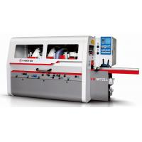 Wholesale VH - M721 Wood Moulding Machine , 4 Sided Planer Moulder For Solid Wood Floor from china suppliers