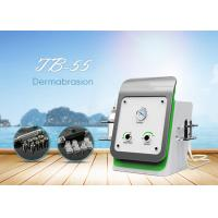 China 100Kpa Microermabrasion Machine  For Facial Rejuvenation And Skin Whitening on sale