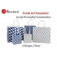 Wholesale Fashion gift paper bag from china suppliers