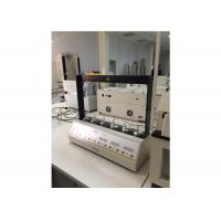 Wholesale Computer Controlled Adhesion Test Equipment For Addhesives Tapes ASTM D3654 from china suppliers