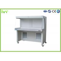 Air Supply Clean Room Bench 2000×660×1900mm Size Preventing Cross Infection for sale